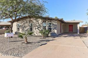5126 N 68th Drive, Glendale, AZ 85303