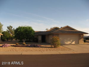 12302 W WESTGATE Drive, Sun City West, AZ 85375