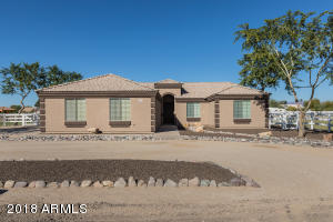 4808 E ROGERS Lane, San Tan Valley, AZ 85140