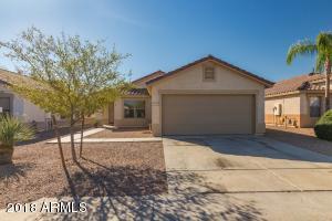 8439 E MESETO Circle, Mesa, AZ 85209