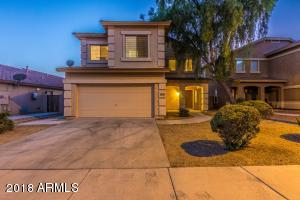 12933 W SCOTTS Drive, El Mirage, AZ 85335