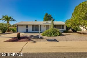12228 N HACIENDA Drive, Sun City, AZ 85351