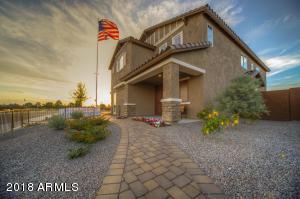 3424 W MELODY Drive, Laveen, AZ 85339