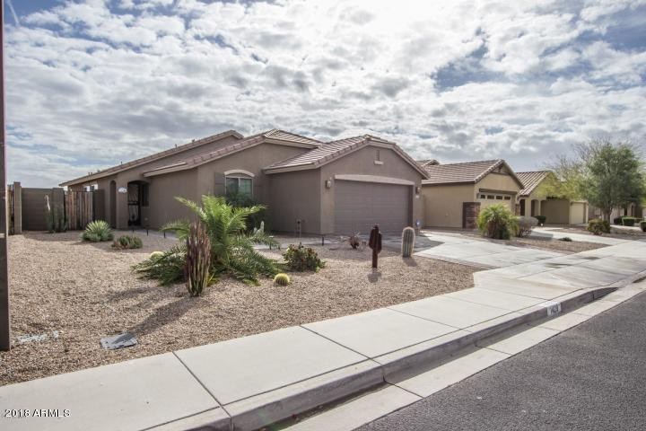 Photo of 1429 S 237TH Lane, Buckeye, AZ 85326