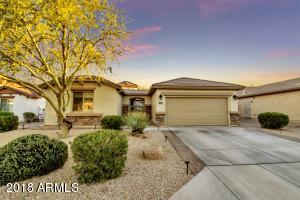 997 W Desert Lily Drive, San Tan Valley, AZ 85143