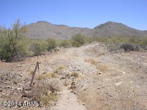 0000 W Stanton Road Lot 0, Congress, AZ 85332