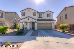 21219 E CREEKSIDE Drive, Queen Creek, AZ 85142