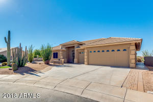 11404 E NELL Avenue, Mesa, AZ 85209