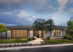 Picture of Fiora Desert Praire Model Home