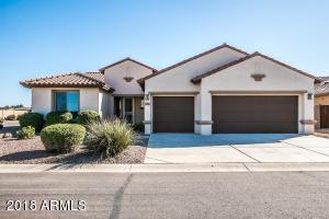 5381 W CORRAL Drive, Eloy, AZ 85131