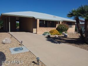 13206 W KEYSTONE Drive, Sun City West, AZ 85375