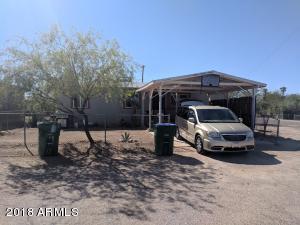 519 W NORMA Street, Gila Bend, AZ 85337