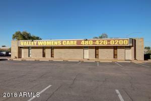 2034 S ALMA SCHOOL Road, Mesa, AZ 85210