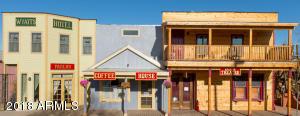109 S 3RD Street, Tombstone, AZ 85638