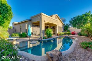 806 S VILLAS Lane, Chandler, AZ 85224