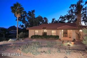 16803 E NICKLAUS Drive, Fountain Hills, AZ 85268