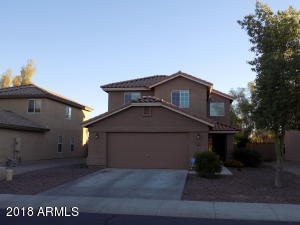 1655 W WILSON Avenue, Coolidge, AZ 85128