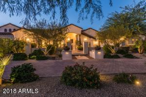8602 E SWEETWATER Avenue, Scottsdale, AZ 85260