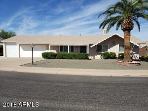 11838 N Mission Drive, Sun City, AZ 85351