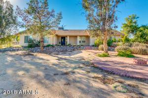 4090 S TURQUOISE Drive, Buckeye, AZ 85326