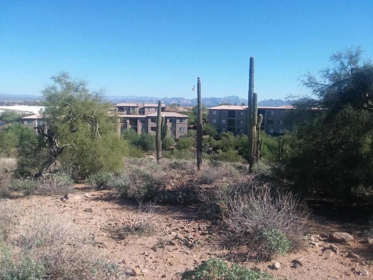 13725 N MOUNTAINSIDE Drive, Fountain Hills, Arizona