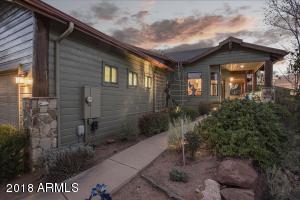 802 W Green Valley Circle, Payson, AZ 85541