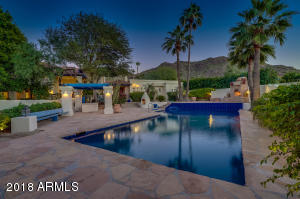 Property for sale at 7611 N Shadow Mountain Road, Paradise Valley,  Arizona 85253