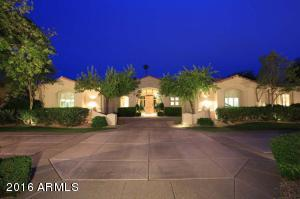 7161 E PARADISE RANCH Road, Paradise Valley, AZ 85253