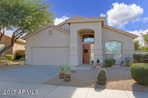7521 E WHISTLING WIND Way