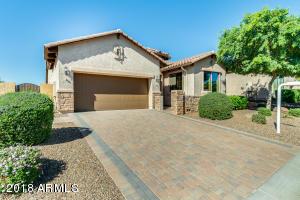 8718 E JAEGER Street, Mesa, AZ 85207
