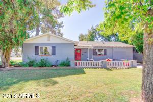 4143 E AVALON Drive, Phoenix, AZ 85018