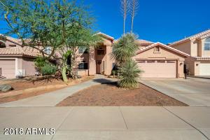 2332 W BINNER Drive, Chandler, AZ 85224