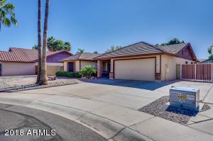413 E HARWELL Road, Gilbert, AZ 85234
