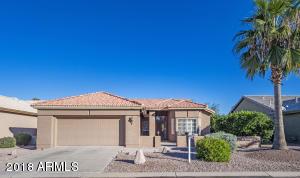 9130 E CRYSTAL Drive, Sun Lakes, AZ 85248
