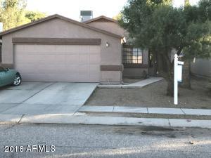 1631 W SAUVIGNON Drive, Tucson, AZ 85746