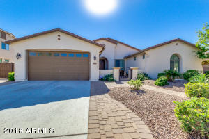 115 W BLUE RIDGE Way, Chandler, AZ 85248