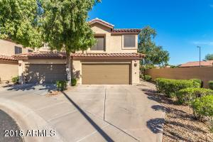 602 S CROWS NEST Drive, Gilbert, AZ 85233