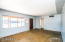 Spacious family room/living room