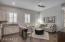 NextGen Suite (AKA Casita) has it all... kitchen, bedroom, bathroom, laundry closet... and two exterior entrance/exits.
