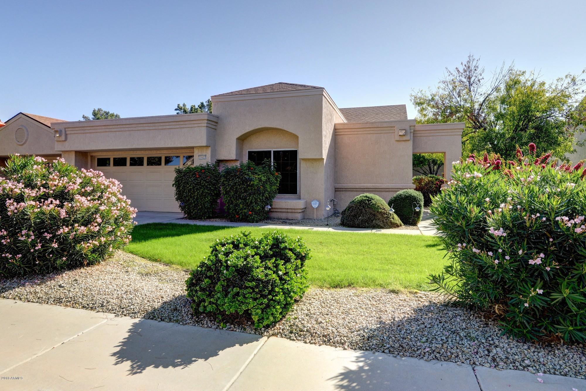 19603 N 140TH Avenue Sun City West AZ 85375