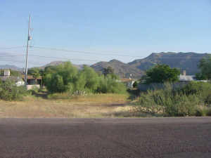 0 W Gray Drive Lot 9, Superior, AZ 85173