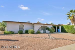 2131 E BECK Lane, Phoenix, AZ 85022