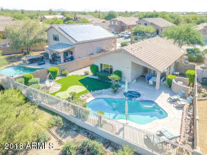 4724 E LAREDO Lane, Cave Creek, AZ 85331