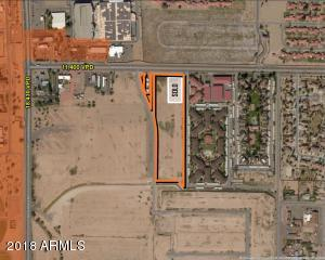 Property for sale at 0 W Glendale Avenue, Glendale,  Arizona 85307