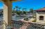 1 of 2 balconies on 2nd floor with view of Camelback & Mummy Mtns