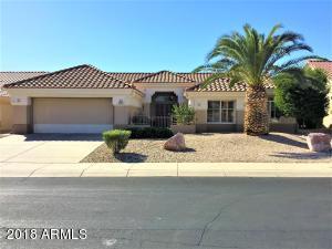 22206 N VENADO Drive, Sun City West, AZ 85375