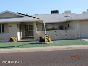 10307 W TALISMAN Road, Sun City, AZ 85351