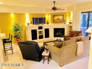 Gas fireplace- recliner- sofa sleeper-