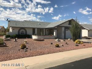 17606 N 134TH Avenue, Sun City West, AZ 85375