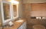 Master Bathroom - includes Walk-In Master Closet